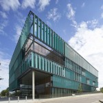 University of Hertfordshire Science Building